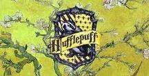 ❝ Hufflepuff ❞