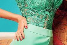 Elegant Fashion / Nice dresses for my Ana