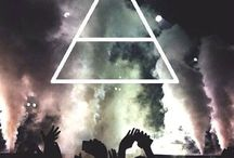 30 Seconds to Mars / Best band in the world