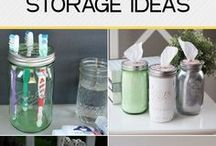 Mason Jars / Everything mason jars