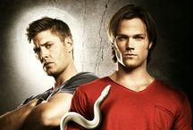 supernatural ( netflix )