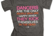 dance clothes / i need!