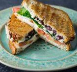 Low FODMAP Sandwich Recipes / Low FODMAP Sandwich Recipes