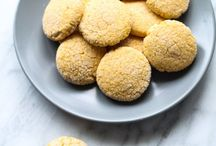 Low FODMAP Cookie Recipes / Low FODMAP Cookie Recipes