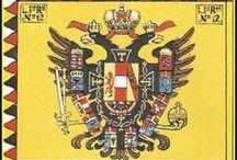 Uniformes Autrichiens