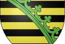 Uniformes Saxons
