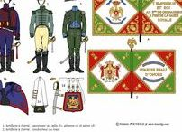 Uniformes Italiens