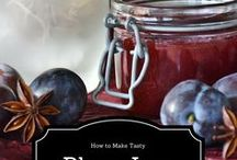 Easy Home Preserves / Marmalade and Jam making, recipes, tips, how-tos and equipment.  Drinks from your home produce.