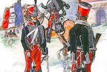 Gardes d'Honneur Français