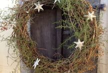 I Love Wreaths! / by Terry Blaskowsky