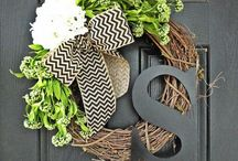 For the Home / Home decor and DIY projects