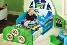 Kid's Room / by Kristina Yager-Elkins