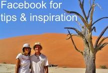 Travel Inspiration / by Caroline Makepeace