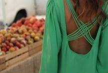 Dresses I'd Love / by Caroline Makepeace