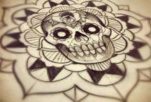 ART <3 / Graphic Design, to hand made. I love art.