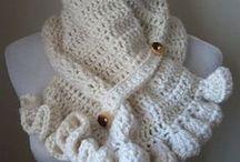 Crochet / by Kristina Yager-Elkins
