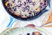 Food Inspiration - Sweet / by Manuela Cruz