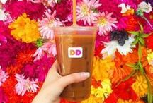 Keeps Us Running / Follow DD as we share what keeps us running & pinning! / by Dunkin' Donuts