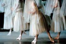 . dance . / by Katherine Fedele Dearborn