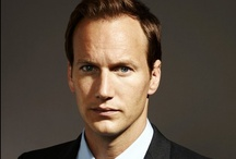 Patrick Wilson / by April Williams