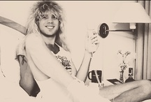 Steven Adler / by April Williams