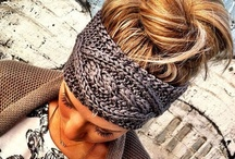 Add a Little Style. / Fab Accessories / by Chelsea Mulvale