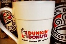 DD Gear / Fun stuff to keep you running, or surprise & delight the DD fan in your life. / by Dunkin' Donuts
