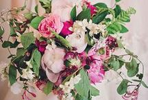 . bouquets . / by Katherine Fedele Dearborn
