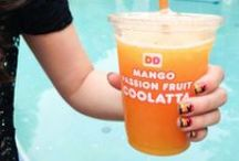 Keepin' It Coolatta / Mixing it up with refreshing Coolatta fun all-day, everyday. / by Dunkin' Donuts