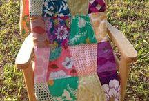 Sewing / by Helen Skeggs