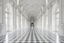 intérieur / by Benny Bickham