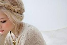 . hair . / by Katherine Fedele Dearborn
