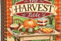 The Harvest Table-Gooseberry Patch