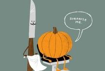 o c t o b e r.   3 1. / halloween! / by s a r a h .