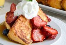 Breakfast! / by Jessica Dawson