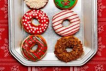 Holiday Joy / Follow us as we celebrate the November & December holiDDay season, from entertaining, to gifting, DDecorating and more, in a way that is uniquely Dunkin'!