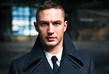 Tom Hardy / by April Williams
