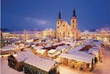 Winter & Christmas Season