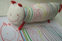gifts | crafts | DIYs / Cute things to craft and give. / by Amy Elizabeth