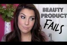 "My Videos! / Videos from youtube.com/emilynoel83 ! Check my ""Makeup By Me & Tutorials"" board for how-to's!  / by Emily Eddington"