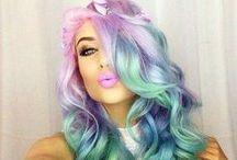 Love pretty hair