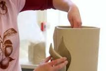 Ceramics class / by Sarah Jenkins
