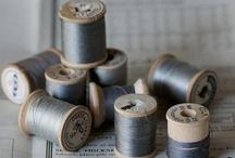 Sewing / by Sierra Hopson