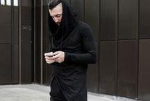 male street style