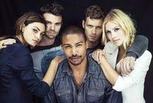 The Originals / CW's The Originals / by April Williams