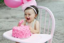 Parties | Celebrations / Birthdays, party planning, decorating ideas, celebrations, hostess inspiration / by Amy Elizabeth
