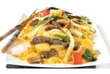 Cuisinez l'Asie