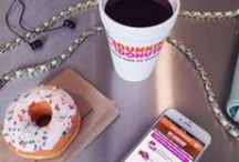 DD Perks / Dunkin' Donuts' DD Perks Rewards Program allows you to get even more Dunkin' with your DD Card. Sign up and get rewarded for every Dunkin' run!