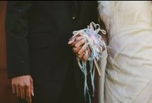 your wedding // details that matter / A collection of the most memorable, meaningful moments we've ever witnessed (or heard of) at weddings.