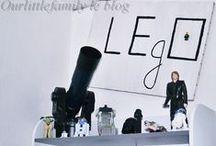 ❤ chambre star wars et lego  ❤ / chambre star wars et Lego.